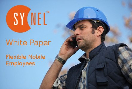 FLEXIBLE MOBILE EMPLOYEES WHITE PAPER