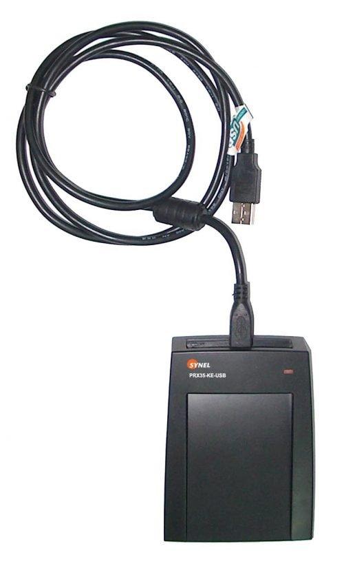 USB Card Reader Proximity