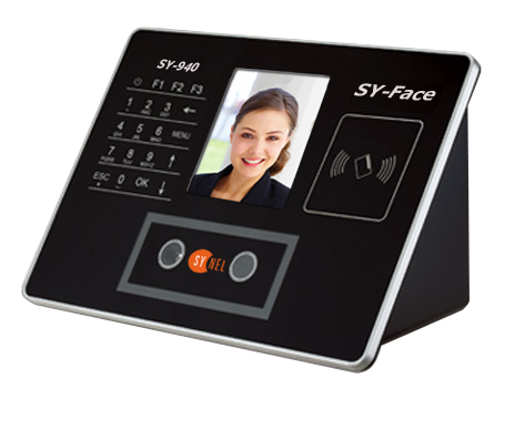 SY FACE 940 Face Recognition Terminal- Ask for a quote