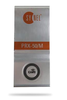 PRX50 סינאל